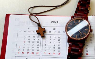 Geistlicher Impuls für den Monat Januar